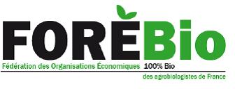 Logo Forébio