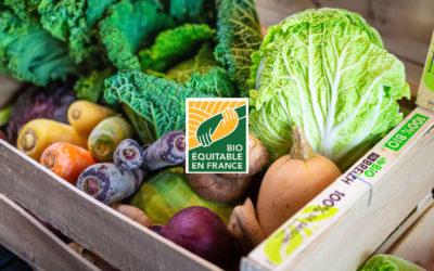 Bio Equitable en France